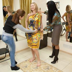 Ателье по пошиву одежды Арсеньева