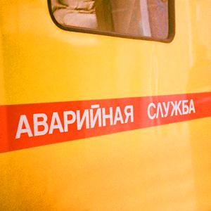Аварийные службы Арсеньева
