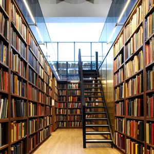 Библиотеки Арсеньева