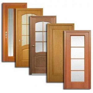 Двери, дверные блоки Арсеньева