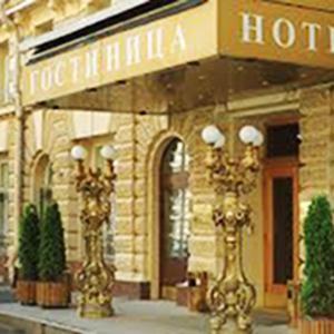 Гостиницы Арсеньева