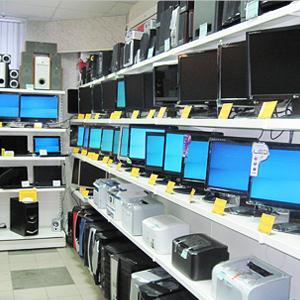 Компьютерные магазины Арсеньева