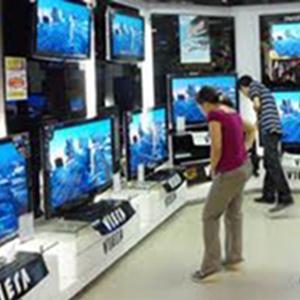 Магазины электроники Арсеньева