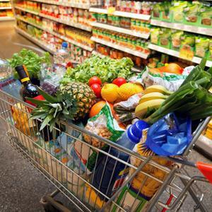 Магазины продуктов Арсеньева