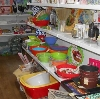 Магазины хозтоваров в Арсеньеве