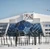 Спортивные комплексы в Арсеньеве