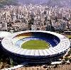 Стадионы в Арсеньеве