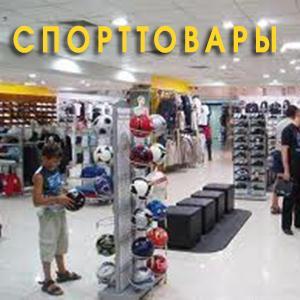 Спортивные магазины Арсеньева