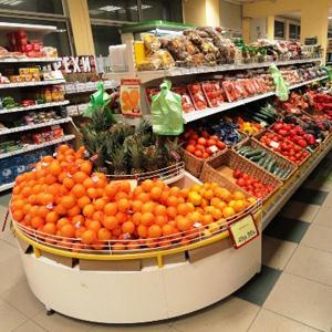 Супермаркеты Арсеньева