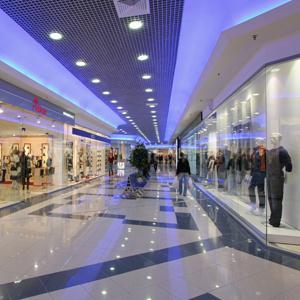 Торговые центры Арсеньева