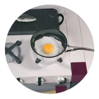 Закусочная Бистро-Тайм - иконка «кухня» в Арсеньеве